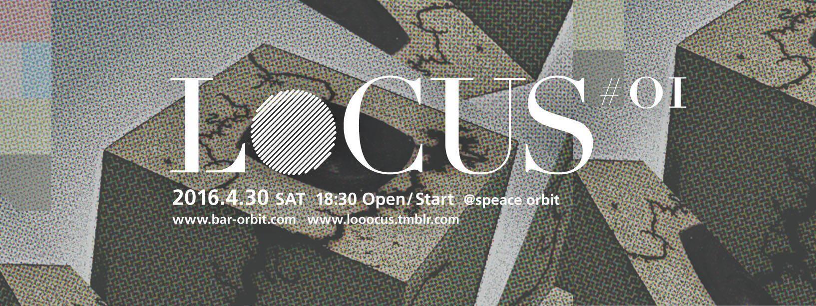LOCUS#1